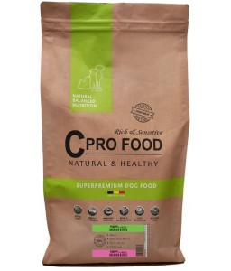 CPRO FOOD - ADULT LARGE LAMB - 12KG