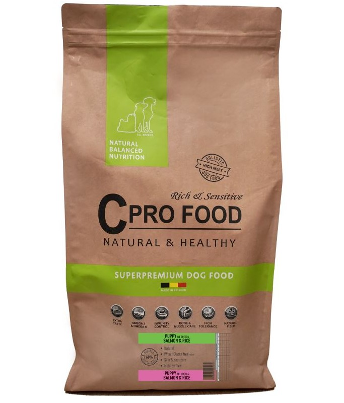 CPRO FOOD ADULT LARGE LAMB