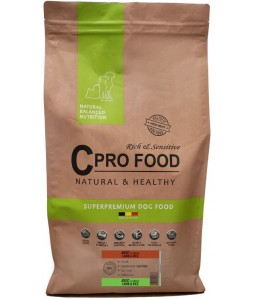 CPRO FOOD - ADULT LAMB - 12KG
