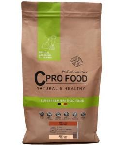 CPRO FOOD - ADULT SENSITIVE...