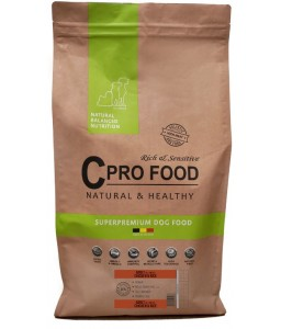 CPRO FOOD - ADULT CHICKEN -...