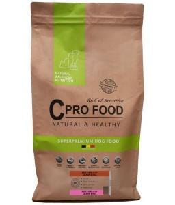 CPRO FOOD - ADULT MINI...