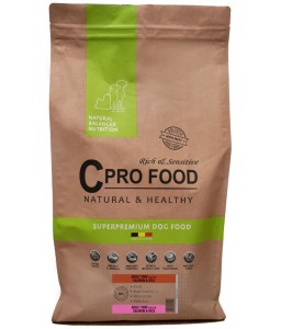 CPRO FOOD - ADULT SMALL...