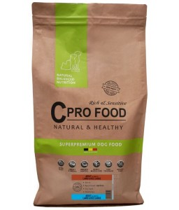 CPRO FOOD - ADULT LARGE...