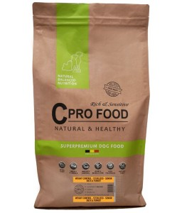 CPRO FOOD - ADULT WEIGHT...