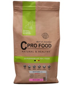 CPRO FOOD - PRESTIGE SALMON...