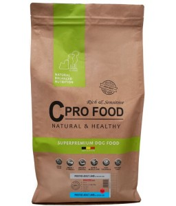 CPRO FOOD - PRESTIGE ADULT...