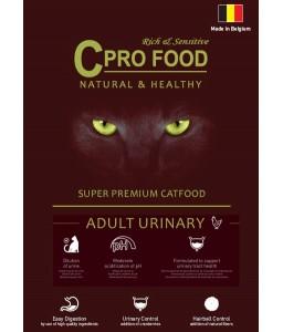 C PRO FOOD - ADULT URINARY-...