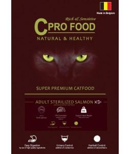 C PRO FOOD - ADULT...