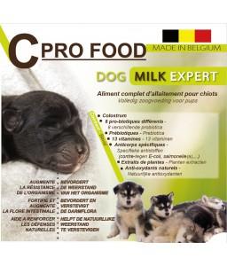 CPRO FOOD - DOG MILK EXPERT...